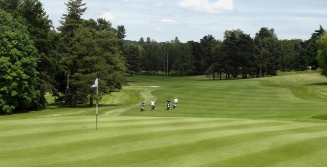 Morfontaine Golf Club