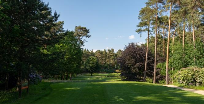 Utrecht de Pan Golf Club