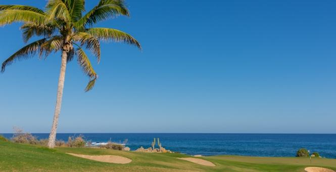 Cabo del Sol - Cove Club Golf Course