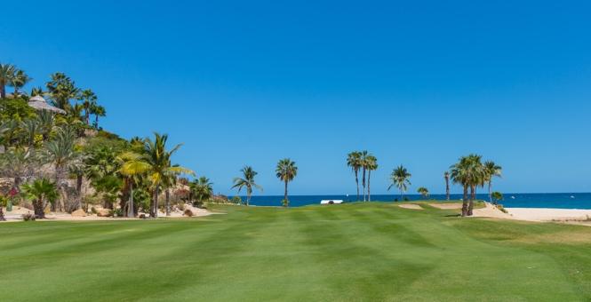 Diamante Luxury Resort - The Dunes Course