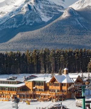 Popular ski & snowboards trips