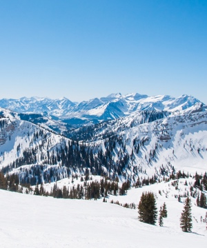 Top skis & snowboards destinations