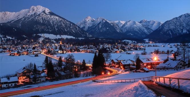 Oberstdorf-Nebelhorn