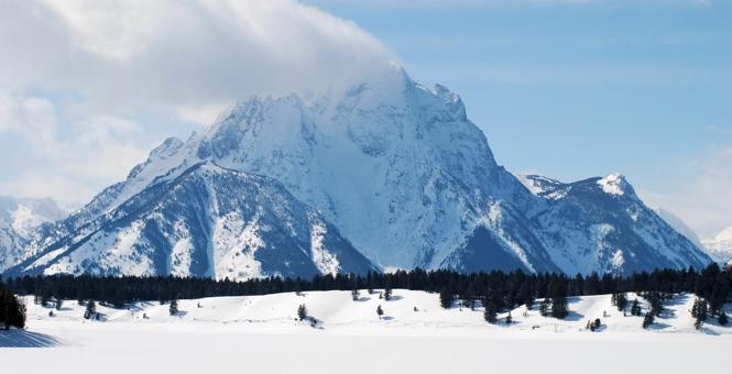 Grand Targhee Mountain Resort