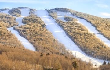 Ski Trip in November