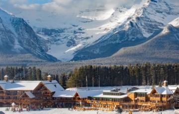 Ski Trip to Austria