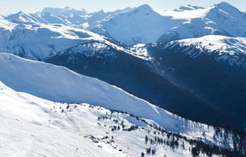 Ski Trip to Canada