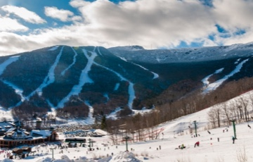 Ski Trip to the East Coast