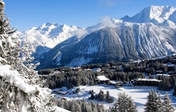 Ski Trip to France