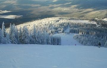 Ski Trip to Germany