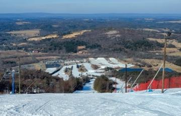 Ski Trip to Poconos