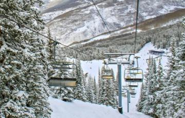 Ski Trip to USA