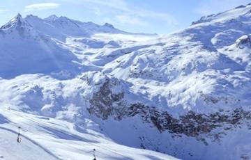 Ski Trip to Val d'Isère