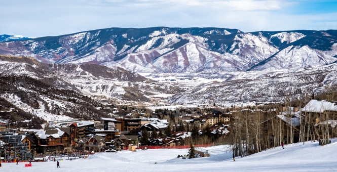 Aspen Snowmass Ski Resort