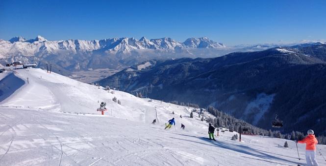Glenshee Ski & Snowboard Center