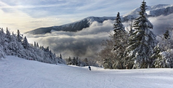 Pico Mountain Ski Resort