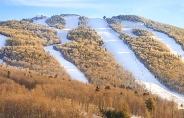 Ski Trip to Vermont